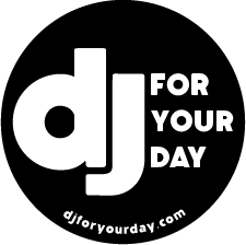DJ for your day